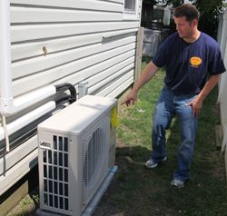 AC Repair and Installation Nassau County