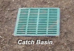 Catch basin