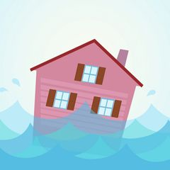 House flooding
