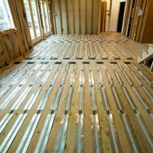 Nassau County Radiant Heat Repair & Installation
